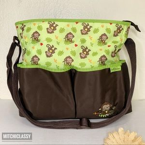 💖OFFERS??💖•Baby Boom• Diaper Bag